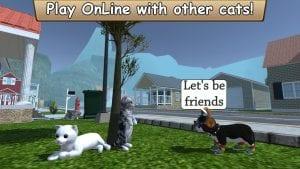 Cat Simulator - Animal Life screen 2