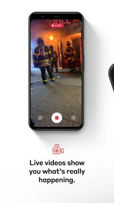 Citizen Connect on the Most Powerful Safety App2
