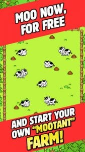 Cow Evolution - Crazy Cow Making1