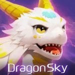 DragonSky Idle & Merge
