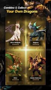DragonSky Idle & Merge2