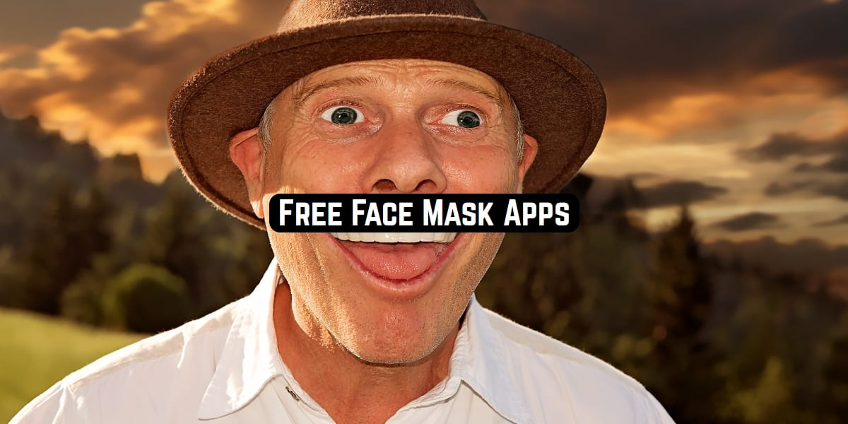 Face Mask Apps