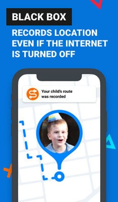 Find My Kids Child Cell Phone Location Tracker1