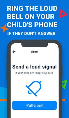 Find My Kids Child Cell Phone Location Tracker2