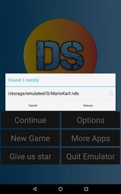 Free DS Emulator2