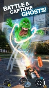 Ghostbusters World1