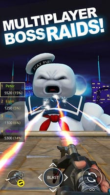 Ghostbusters World2