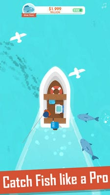 Hooked Inc Fisher Tycoon1