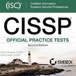 (ISC)2 Official CISSP Tests
