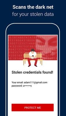 LogDog - Mobile Security2