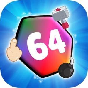 Make 64 logo