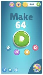 Make 64 screen 2