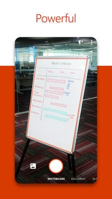 Microsoft Office Lens - PDF Scanner2