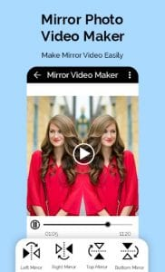 Mirror Photo Video 1
