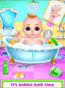 Mommy Pregnancy Newborn1