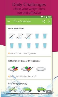 My Diet Coach - Weight Loss Motivation & Tracker1