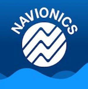 Navionics App