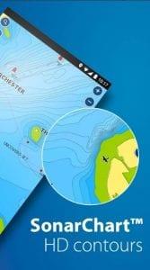 Navionics App2