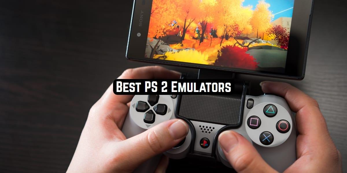 PS 2 emulators apps