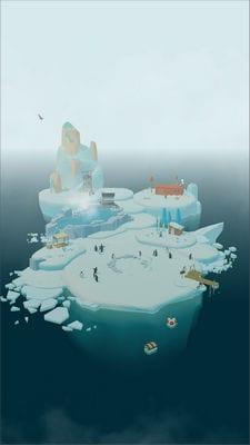 Penguin Isle1