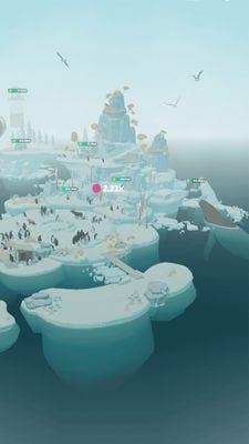 Penguin Isle2