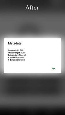 Photo Metadata Remover - Clear Exif Metadata2