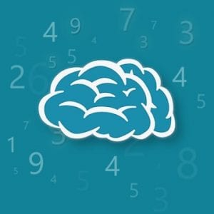 Quick Brain - Math riddles logo