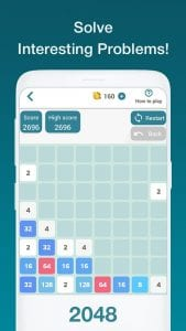 Quick Brain - Math riddles screen 3