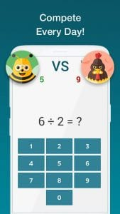 Quick Brain - Math riddles screen 4