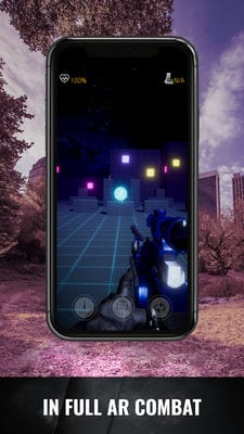 Reality Clash AR Combat Game2