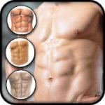 Six Pack Photo Editor Real