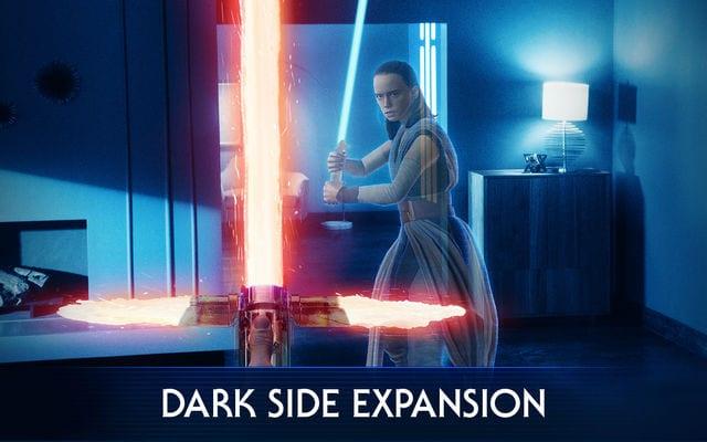 Star Wars™ Jedi Challenges1