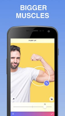 Summer Body - Body and Muscle Photo Editor2