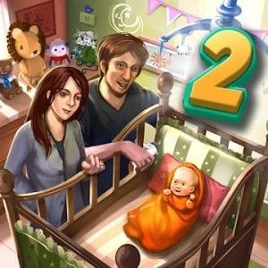 Virtual Families 2 logo