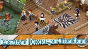 Virtual Families 2 screen 2