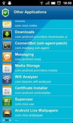 anti spy mobile free2