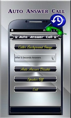 auto answer call1