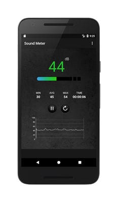 decibel meter sound meter google play1