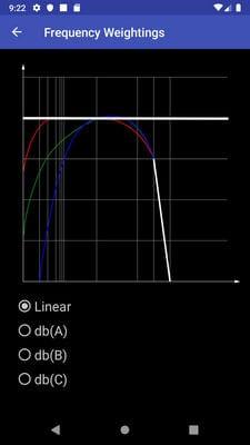 decibel meter sound meter2