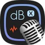 decibel x