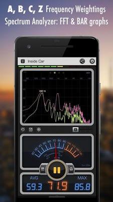 decibel x1