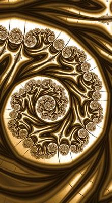 fractal eye2