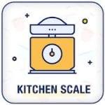 kitchen scale emiway