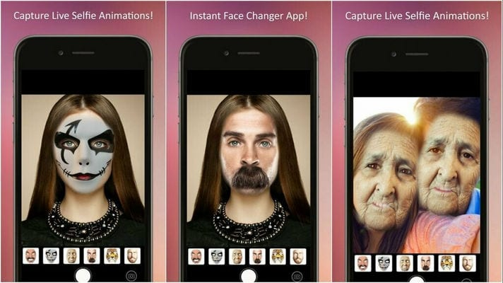 live face changer1