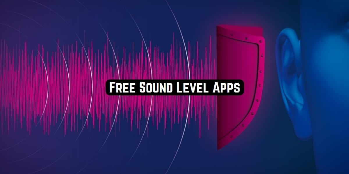 sound level apps