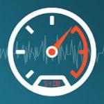 sound meter decibel meter noise detector