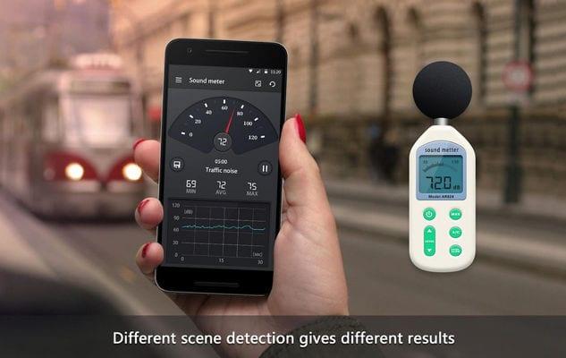 sound meter decibel meter1