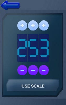 weight scale simulator prank2