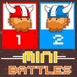 12 MiniBattles logo