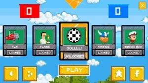 12 MiniBattles screen 1